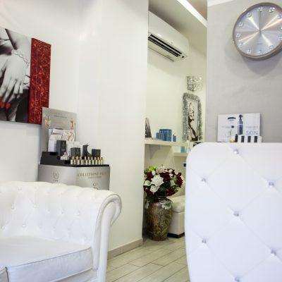 Centro estetico Ivanti